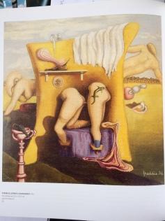 Legionaries pleasures 1936 Wilhelm Freddie