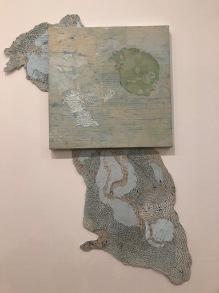Ellen Gallagher, Spoils, 2011